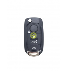 FIAT 500X MEGAMOS AES ID 88