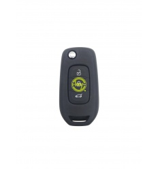 RENAULT PCF7961M HITAG AES 3 BUTTONS FLIP