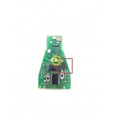 QUARTZ 13.560MHz MERCEDES 433 MHz
