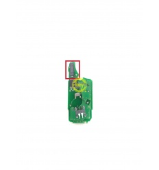 IMPEDENZA 245-240 FIAT / PSA / RENAULT ANTENNA 12MM