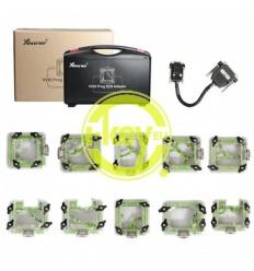 VVDI Prog EZS Adapter for Benz EIS/EZS W164 W169 W203 W209 W211 W215 W639 10PCS