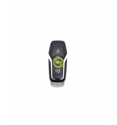 FORD MONDEO 2016 + KEYLESS GO PCF7953P 433MHz AFTERMARKET