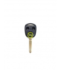 TOYOTA 3 BUTTONS (TOY41)