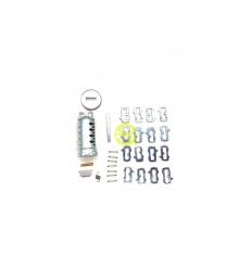FIAT MODULAR DOOR LOCK SIP22