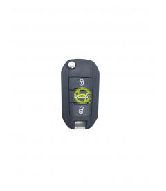 NEW OPEL HITAG AES 2017+ CENTRAL LUGGAGE BUTTON