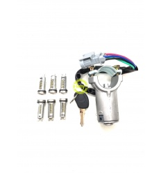 IVECO DAILY LAMA GT10 KEY KIT ('00 -'06)