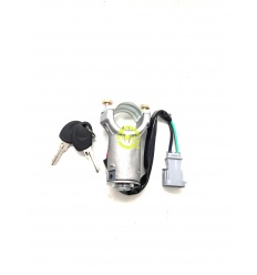 IGNITION CYLINDER IVECO DAILY LAMA GT10 ('00 -'06)