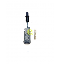 ORIGINAL AUDI DOOR CYLINDER Q3 A1 A3 HU66