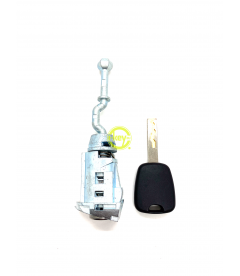 DOOR LOCK NEW CITROEN / PEUGEOT 2015+ BLADE HU83