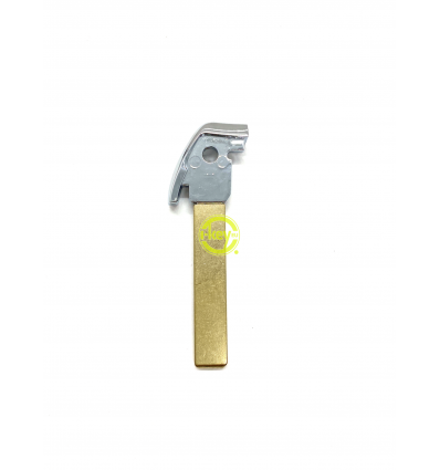 EMERGENCY BLADE HU83 (KEYLESS KEYS)