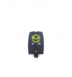 SHELL FREELANDER 5 BUTTONS