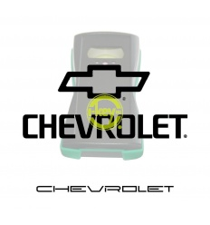 CHEVROLET MAKER SOFTWARE