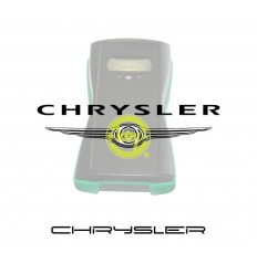 CHRYSLER MAKER SOFTWARE