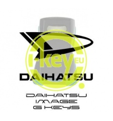 DAIHATSU KEY SOFTWARE GENERATOR G