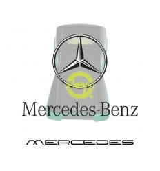 MERCEDES CAR MAKER SOFTWARE