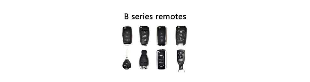 Series B