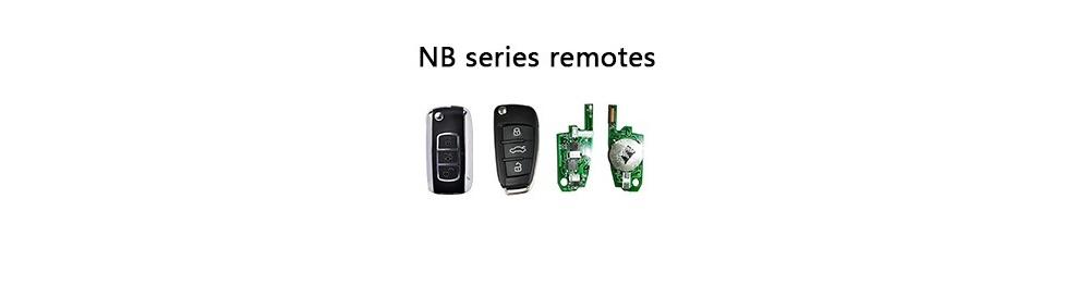 Series NB